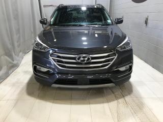 Used 2017 Hyundai Santa Fe Sport 2.0T Ultimate for sale in Leduc, AB