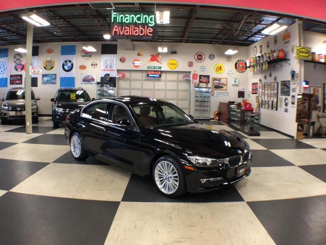 2015 BMW 3 Series 320I X DRIVE SPORT   PREMIUM PKG AUT0 SUNROOF 83K
