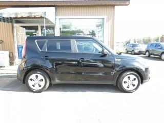 Used 2016 Kia Soul LX familiale 5 portes BM for sale in Prevost, QC