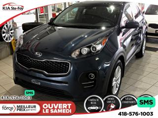 Used 2017 Kia Sportage Lx A/c Commande for sale in Québec, QC