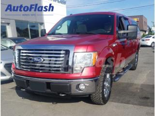 Used 2010 Ford F-150 Xlt Crew-Cab 4.6l for sale in St-Hubert, QC