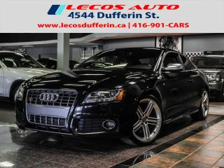 Used 2012 Audi S5 Premium for sale in North York, ON