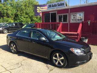 Used 2009 Chevrolet Malibu 2LT for sale in Toronto, ON