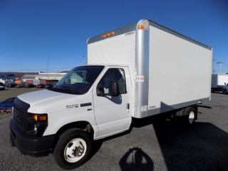 Used 2018 Ford Econoline E-450 CUBE 16 PIEDS RENFORCÉ for sale in Beauport, QC