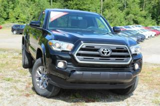 Used 2016 Toyota Tacoma SR5 cabine Accès V6 4RM BA for sale in Shawinigan, QC