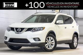 Used 2016 Nissan Rogue 2016 Nissan Awd Sv for sale in Montréal, QC