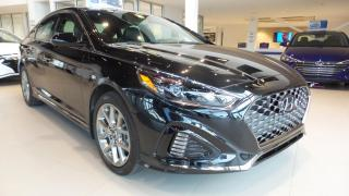 Used 2019 Hyundai Sonata 2.0T ULTIMATE for sale in St-Raymond, QC