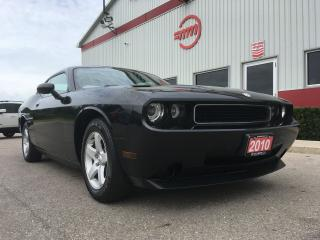 Used 2010 Dodge Challenger SE for sale in Tillsonburg, ON