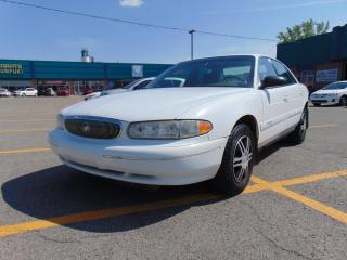 Used 2000 Buick Century Berline 4 portes Custom for sale in St-Eustache, QC