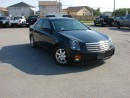 Used 2005 Cadillac CTS 2.8L for sale in Winnipeg, MB