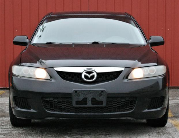 2006 Mazda MAZDA6 GS | CERTIFIED | 1 YR WARRANTY