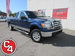 Used 2011 Ford F-150 Xlt Hd 7 Bolts Bt 8 for sale in St-Jérôme, QC