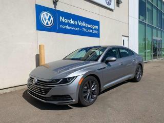 New 2019 Volkswagen Arteon for sale in Edmonton, AB