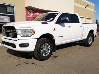 Used 2019 RAM 3500 Laramie 4x4 Crew Cab for sale in Edmonton, AB