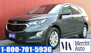 Used 2019 Chevrolet Equinox LT|BACKUP CAMERA|BLUETOOTH|2250 KM for sale in London, ON