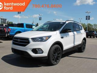 New 2019 Ford Escape TITANM for sale in Edmonton, AB