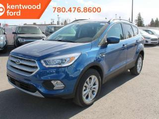 New 2019 Ford Escape SEL 4WD SPORT UTILITY, Reverse Camera & Sensing System, Power Heated Mirrors & Wipers, Power Liftgate, Heated Seats for sale in Edmonton, AB