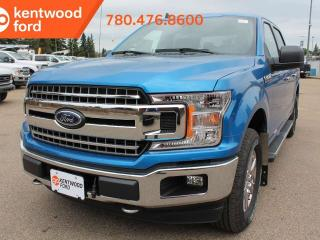 Used 2019 Ford F-150 XLT 300A, 2.7L Ecoboost 4X4 Supercrew, Auto Start/Stop, Keyless Entry, Rear View Camera for sale in Edmonton, AB