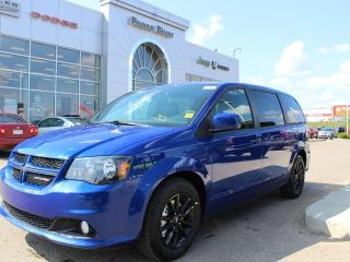Used 2019 Dodge Grand Caravan GT for sale in Peace River, AB