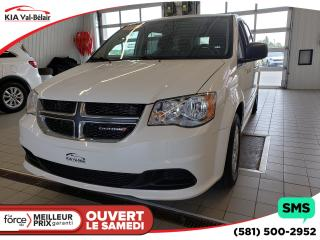 Used 2011 Dodge Grand Caravan Se Ceci Est Une for sale in Québec, QC