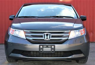 Used 2012 Honda Odyssey EX-L| DVD| BLUETHOOTH| BACKUP CAMERA for sale in London, ON
