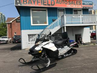 Used 2019 Ski-Doo EXPEDITION Sport 900 ACE for sale in Barrie, ON
