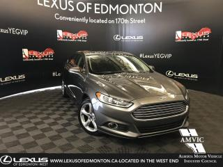 Used 2014 Ford Fusion SE for sale in Edmonton, AB
