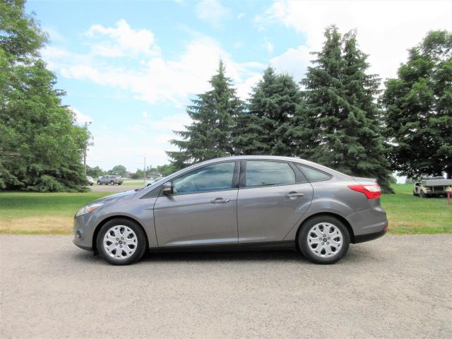 2014 Ford Focus SE- ONE OWNER