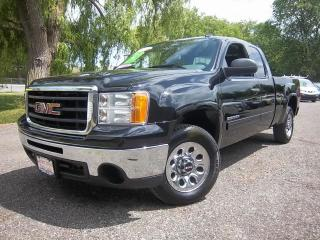 Used 2011 GMC Sierra 1500 SL NEVADA EDITION for sale in Oshawa, ON