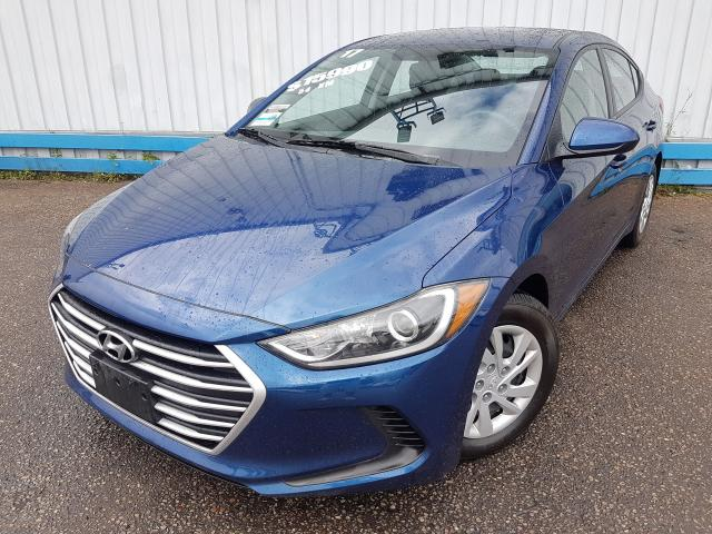 2017 Hyundai Elantra LE *HEATED SEATS*