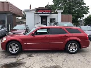 Used 2005 Dodge Magnum R/T for sale in Cambridge, ON