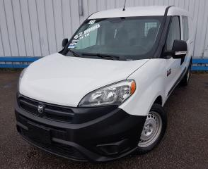 Used 2016 RAM ProMaster City for sale in Kitchener, ON