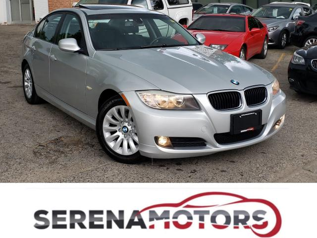 2009 BMW 3 Series 323i | AUTO | SUNROOF | NO ACCIDENTS | LOW KM