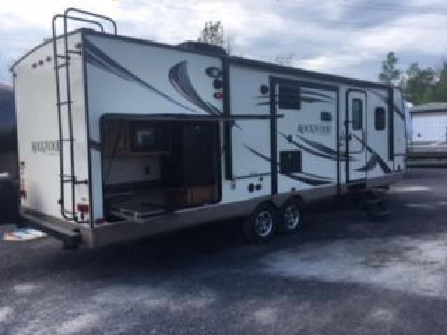 2016 Forest River ROCKWOOD UltraLite 2607A