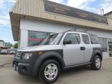 Photo of Silver 2008 Honda Element