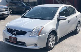 Used 2010 Nissan Sentra 2.0 for sale in Midland, ON