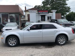 Used 2005 Chrysler 300 Touring  for sale in Cambridge, ON