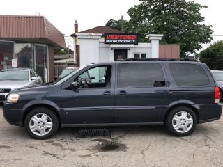 Used 2009 Chevrolet Uplander for sale in Cambridge, ON