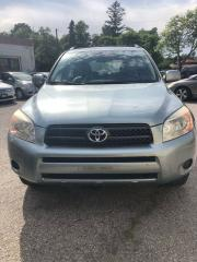 Used 2008 Toyota RAV4 for sale in Scarborough, ON