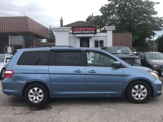 Used 2005 Honda Odyssey for sale in Cambridge, ON
