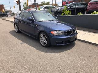 Used 2010 BMW 1 Series 128i for sale in Toronto, ON
