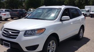 Used 2012 Hyundai Santa Fe GL for sale in Toronto, ON