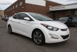 2016 Hyundai Elantra Limited LEATHER SUNROOF NAVI