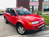 Photo of Red 2004 Saturn Vue