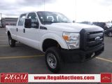 Photo of White 2015 Ford F-250