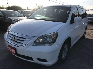 Used 2010 Honda Odyssey EX for sale in Gloucester, ON