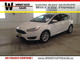 Used 2015 Ford Focus SE|BACKUP CAMERA|KEYLESS ENTRY|90,359 KMS for sale in Cambridge, ON