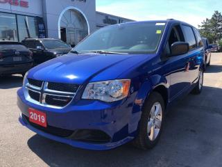 New 2019 Dodge Grand Caravan SE Plus for sale in Hamilton, ON