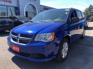 New 2019 Dodge Grand Caravan SE Plus for sale in Hamilton, ON