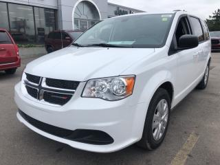 New 2019 Dodge Grand Caravan SXT for sale in Hamilton, ON